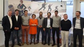 consortium Pouss@LYS - fonds tech seed - bref eco