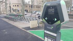 La mobilité électrique progresse dans la région selon Enedis