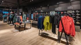 boutique Salomon de Lyon - bref eco