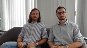 Lucas et Nathan Simula, brefeco.com