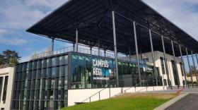 Le campus numérique de la Région accueille un espace «Orange 5G Lab»