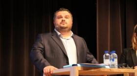 Xavier Gallot-Lavallée, président du cluster Montagne.