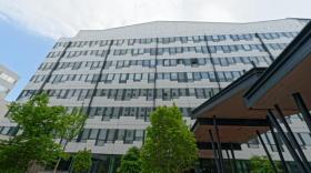 Immeuble Terralta