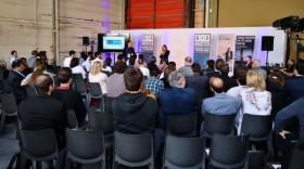 Les start-up se sont succédées durant 3 jours au Bel-Air Camp pour convaincre le jury