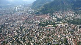 L'agglomération grenobloise organise son foncier économique