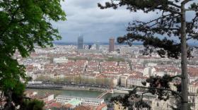 """Lyon, """"capitale européenne du tourisme durable"""""""