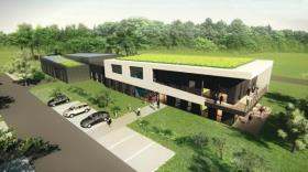 Une nouvelle usine à Crottet pour Philibert Savours qui se tourne vers le grand export
