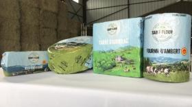 Les Fromageries occitanes de Saint-Flour lancent une marque identitaire