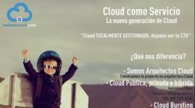 Tessi rachète l'espagnol Todo en Cloud