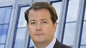 Alexandre Mérieux, nouveau directeur général de bioMérieux