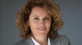 Christine Guillen, directrice générale d'Elsalys Biotech. - bref eco