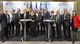 La Région apporte 35millions à la filière des nanotechnologies