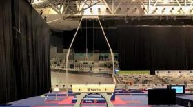 Spieth Gymnastics