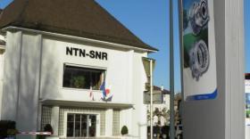 Le site historique de NTN-SNR à Annecy