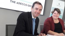 Christophe Catoir et Stéphanie Pernod Beaudon, brefeco.com
