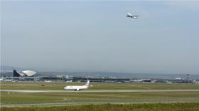 L'Aéroport Lyon-Saint Exupéry - bref eco