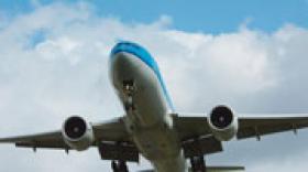 Trafic en hausse sur l'aéroport d'Annecy
