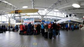Aéroport de Chambéry