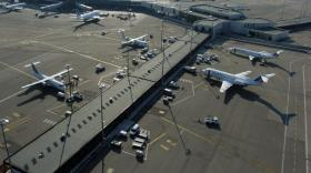 Aéroport Lyon-Saint Exupéry
