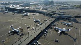 Saint Exupéry entre dans les cinquante premiers aéroports européens
