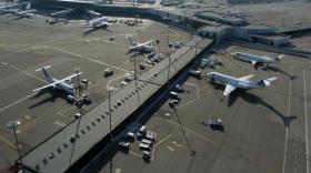 L'Aéroport Lyon-Saint Exupéry change de catégorie