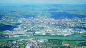 L'agglomération de Villefranche-sur-Saône