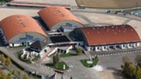 38ème Salon de l'Habitat à Bourg-en-Bresse