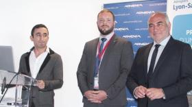 Armenia Air Compagny choisit Lyon comme porte d'entrée en Europe