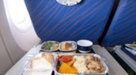 Air France : Anne-Sophie Pic succède à Régis Marcon sur les vols business