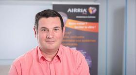 Airria lance sa plateforme digitale B to B