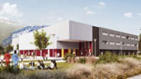 Albertville inaugure le centre national de ski