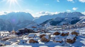 Méga-programme d'investissement à l'Alpe d'Huez