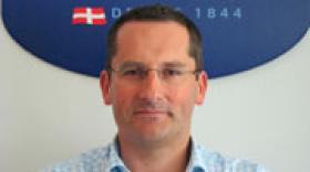 Jean-Philippe Lefrançois prend la direction générale d'Alpina Savoie