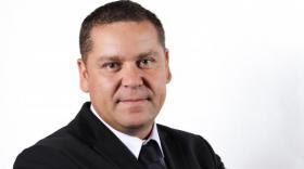 Boris Lechevalier, dirigeant associé d'Altios.