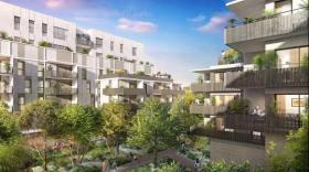 En plein du cœur du 6e, une opération de 248 logements en passe d'être achevée