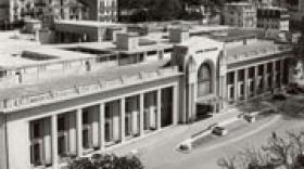 Aix-les-Bains vend ses anciens thermes au groupement SAS Développement/Bouygues Immobilier