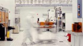 Applied Materials transfère son activité à Bernin
