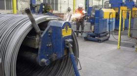 ArcelorMittal Wire de Bourg-en-Bresse - bref eco