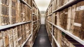 Les anciennes archives départementales seront transformées en campus