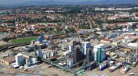 Arkema réduit ses rejets de métaux dans le Rhône