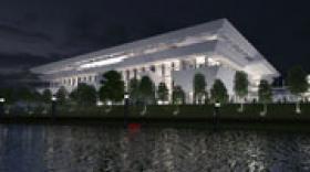 TGL Group/Floriot et DCB International vont construire la nouvelle salle de l'Asvel