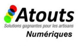 Les Chambres de Métiers de Rhône-Alpes sont partenaires d'Atouts Numériques