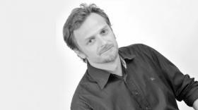 Aurélien BRUSSET, Directeur RSE et qualité de DCS EASYWARE