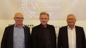 Jean-Pierre Ponsard, Alain Coulas, Daniel Strazzeri - Bref Eco