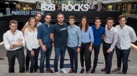 L'équipe d'Axeleo Capital -bref eco