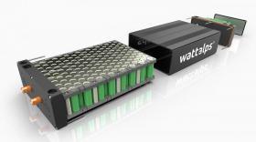 Le module Wattalps - bref eco