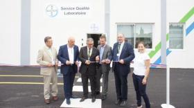 Bayer s'offre un nouveau laboratoire dédié au contrôle qualité