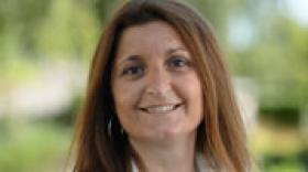 Rachel Rama est nommée directrice du centre de recherche de Bayer Crop Science à Lyon
