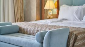 """Laurent Duc, président de l'Umih 69: """"un hôtel sur deux va fermer"""""""