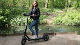 Beeper se développe dans la mobilité électrique